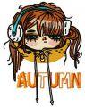 Autumn mood 4 embroidery design