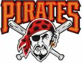 Pittsburgh Pirates Logo embroidery design