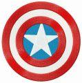 Captain America's round shield  embroidery design