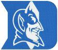 Duke Blue Devils logo embroidery design