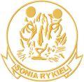 Sonia Rykiel Logo embroidery design