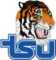 Tennessee State Tigers embroidery design