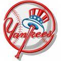 New York Yankees logo 2 embroidery design