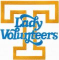 Lady Volunteers embroidery design
