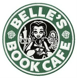 Belle's book cafe