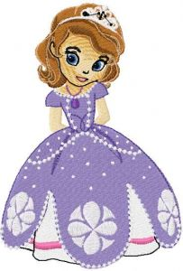 Sofia the First 8
