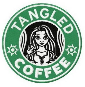 Tangled coffee