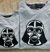 Darth Vader design on t-shirt1
