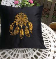 Dreamcatcher 9 design on pillowcase1