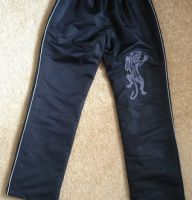 Tribal tiger 1 design on pants1
