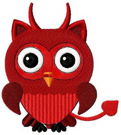 Owl devil