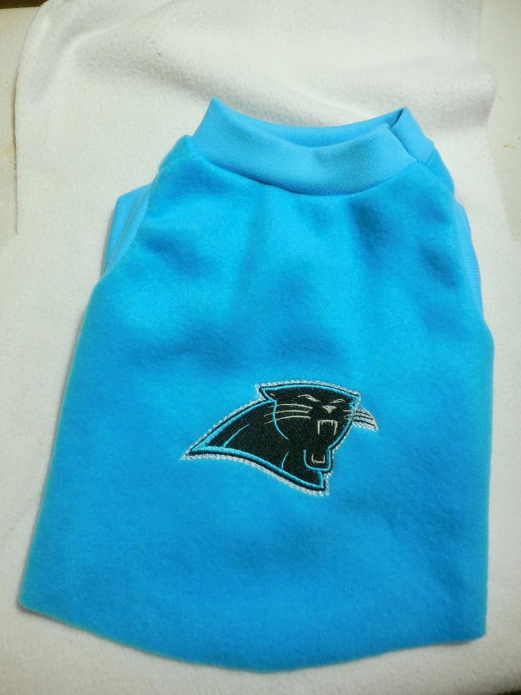 meet e4f00 92742 Carolina Panthers embroidery design