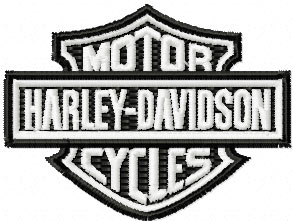 0ef04adb9fcbba Harley Davidson machine embroidery design ...