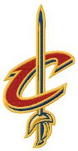 Cleveland Cavaliers logo 3