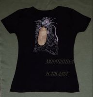 Rat design on t-shirt1
