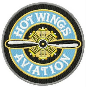 Hot wings aviation