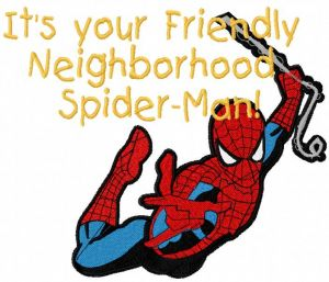 Neighborhood Spider-Man