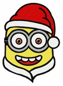 Happy Christmas Minion 2