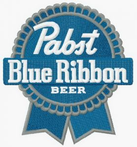 Pabst Blue Ribbon logo