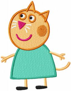 Friend Candy Cat