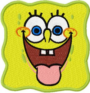 SpongeBob Smile 2