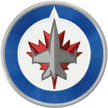 Jets NHL Logo