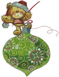 Teddy Bear Christmas coming soon