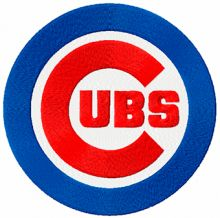 Chicago Cubs Logo classic