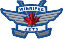 Jets NHL Logo 3