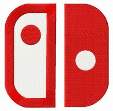 Nintendo Switch alternative logo