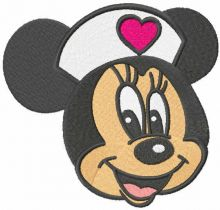 Minnie heart doctor