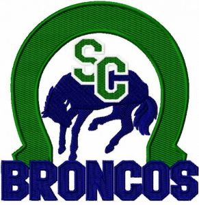 Swift Current Broncos logo