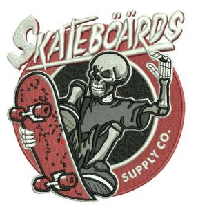 Skateboards Supply Co. 2