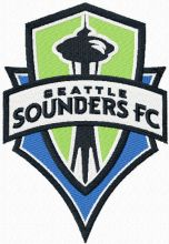 Seattle Sounders FC logo