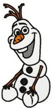 Happy Olaf 2