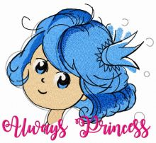 Always princess