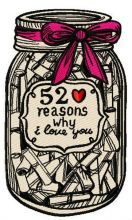 52 reasons why I love you 2