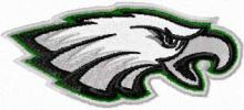 Philadelphia Eagles logo 1