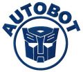 Autobot embroidery design