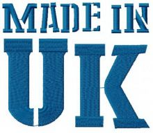 Made in UK 4