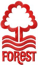 Nottingham Forest Football Club logo
