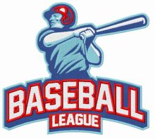 Baseball league 2