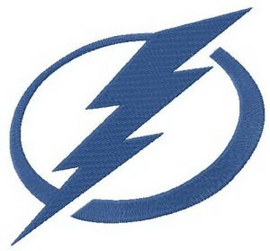 Tampa Bay Lightning logo 2