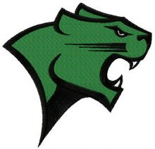 Chicago State Cougars logo