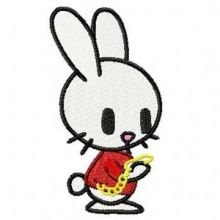 Tokidoki Bunny sub. Alice in Wonderland