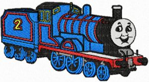 Thomas the Tank Engine 3