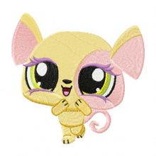 Littlest Pet Shop 1