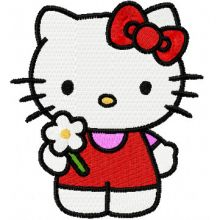 Hello Kitty Good Day