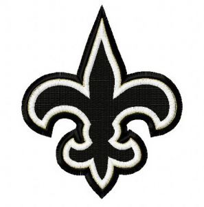 New Orleans Saints 50th anniversary 4