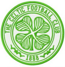 The Celtic FC logo